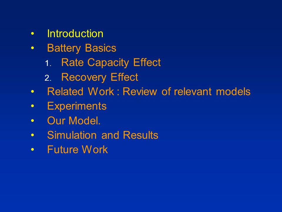Stochastic model - Dey, Lahiri et al.Fast and reasonably accurate.