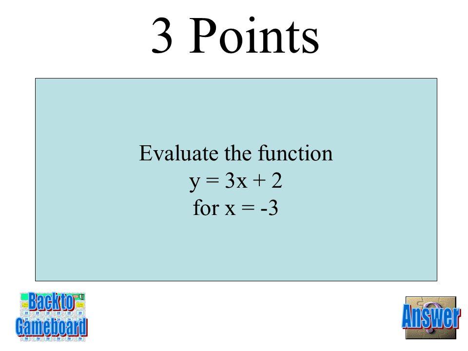 no 2 Points 2-2A