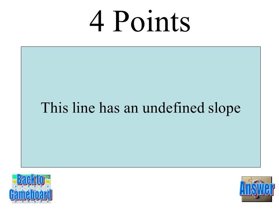 horizontal 3 Points 5-3A