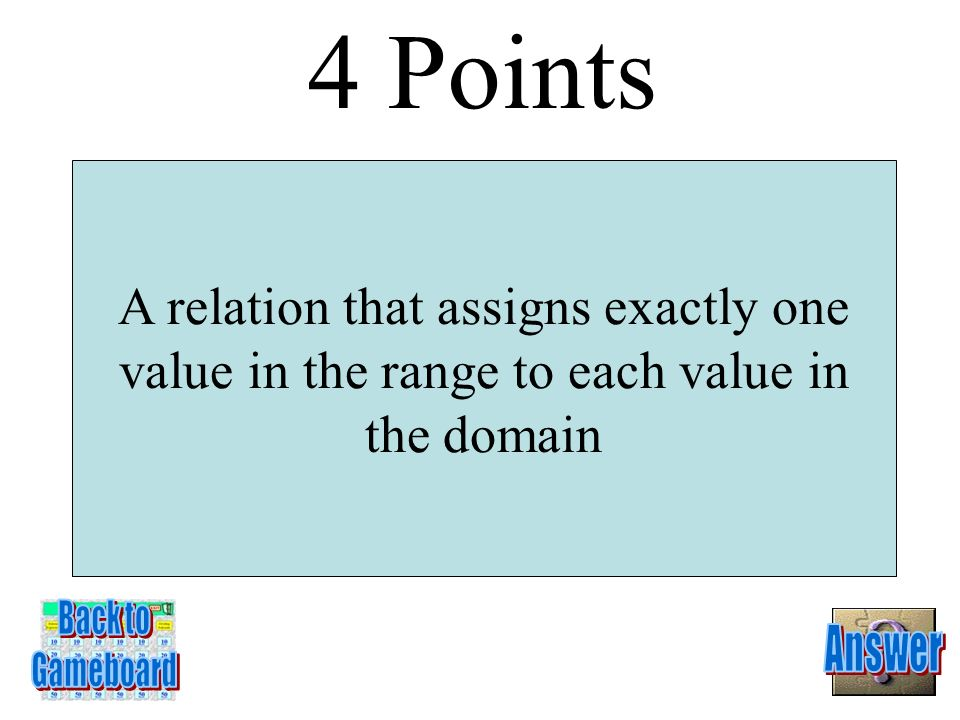 What is the range? 3 Points 1-3A