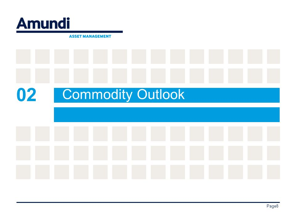 Page29 Amundi capabilities in commodity expertise: Global Gold Annualised return as of 30th April 20111 Y3 Y5 Y7Y10YSince inception Composite Global Equities – Gold24.3%11.8%8.3%18.3%21.2%18.2% FT Gold Mines20.4%14.0%9.3%16.8%19.0%13.6% Benchmark Performance of Gold Equities composite in USD since inception (31 December 1998) Composite Global Equities - Gold Source: Amundi.