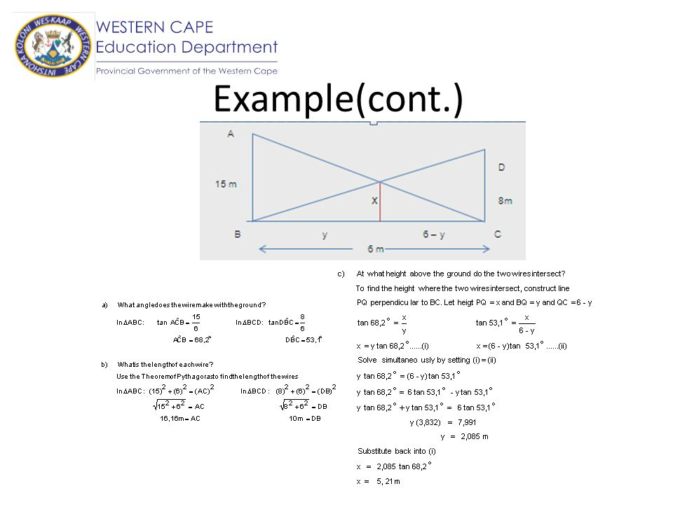 Measurement(1 week) Revise the volume and surface area of right-prisms and cylinders Study the effect on volume and surface area when multiplying any dimension by a constant factor k Calculate the volume and surface area of sphere, right pyramids and right cones (In case of pyramids, bases must either be equilateral triangle or a square.