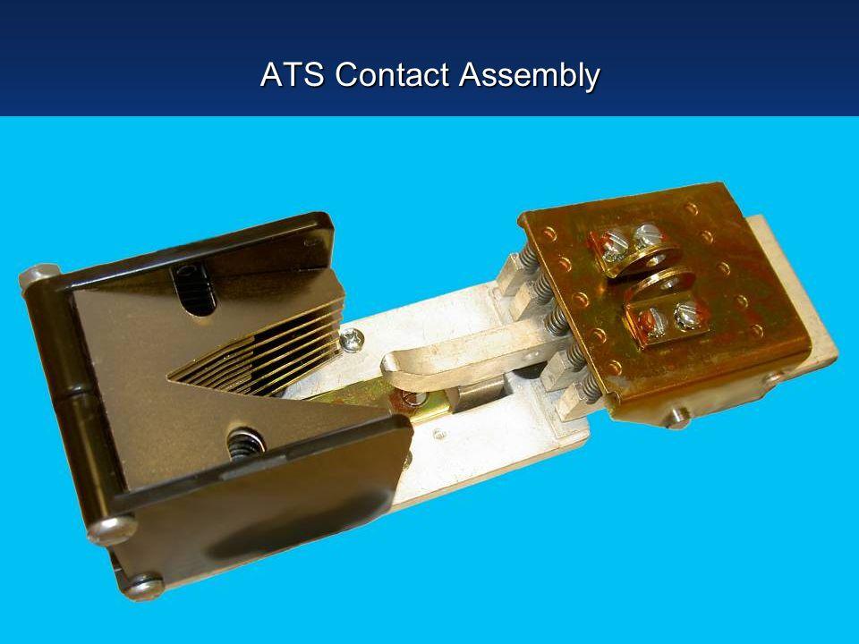 ATS Contact Assembly