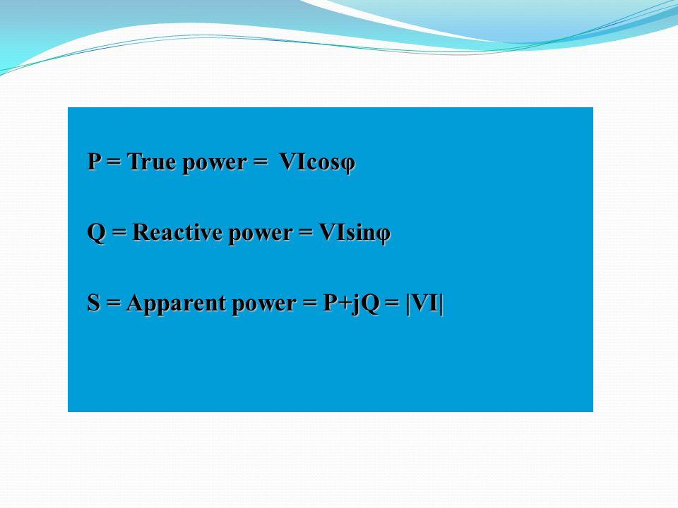 BENEFITS OF POWER FACTOR CORRECTION Reduce Utility Power Bills.