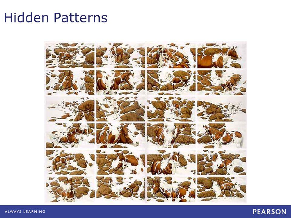 Hidden Patterns