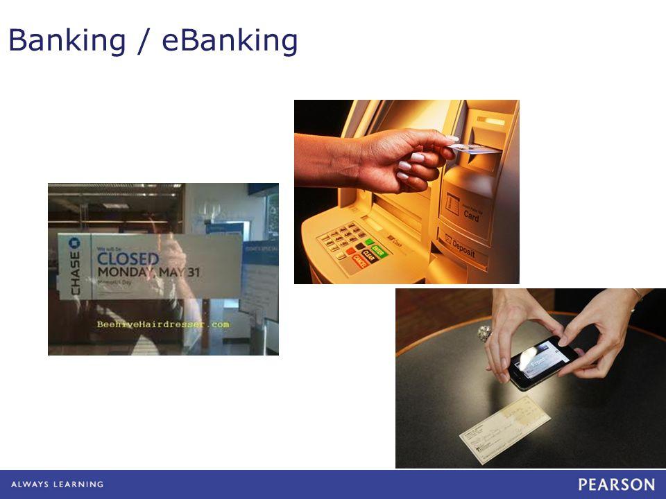 Banking / eBanking