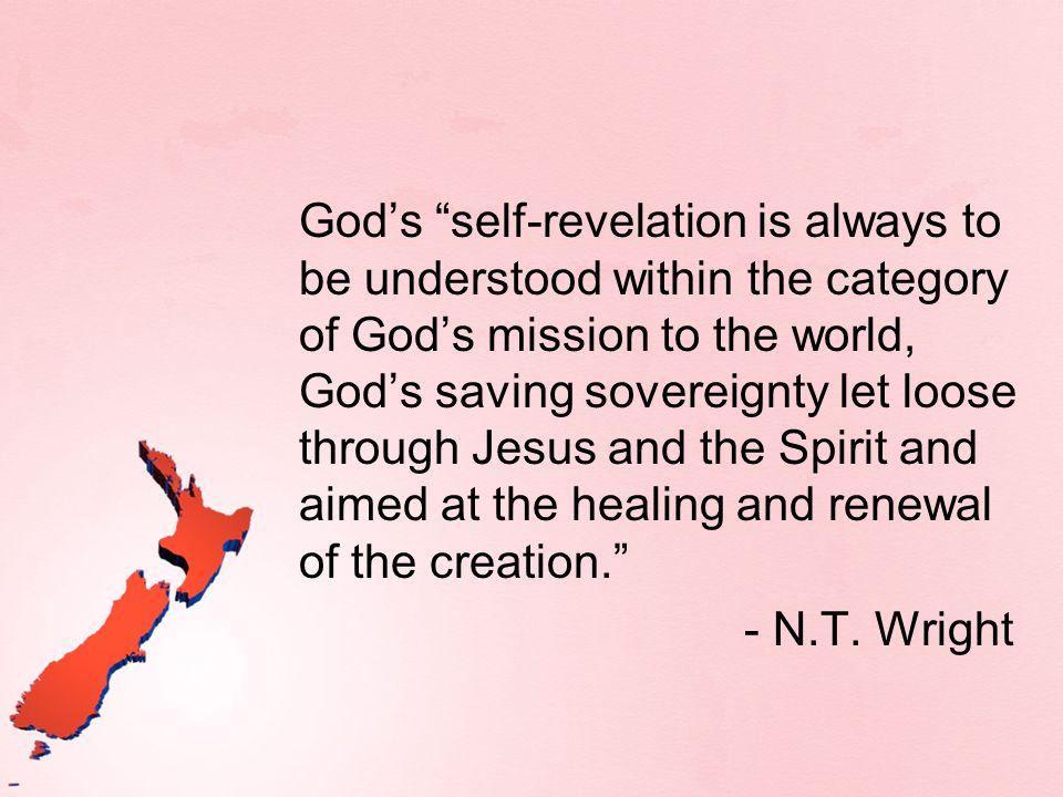Gospel...