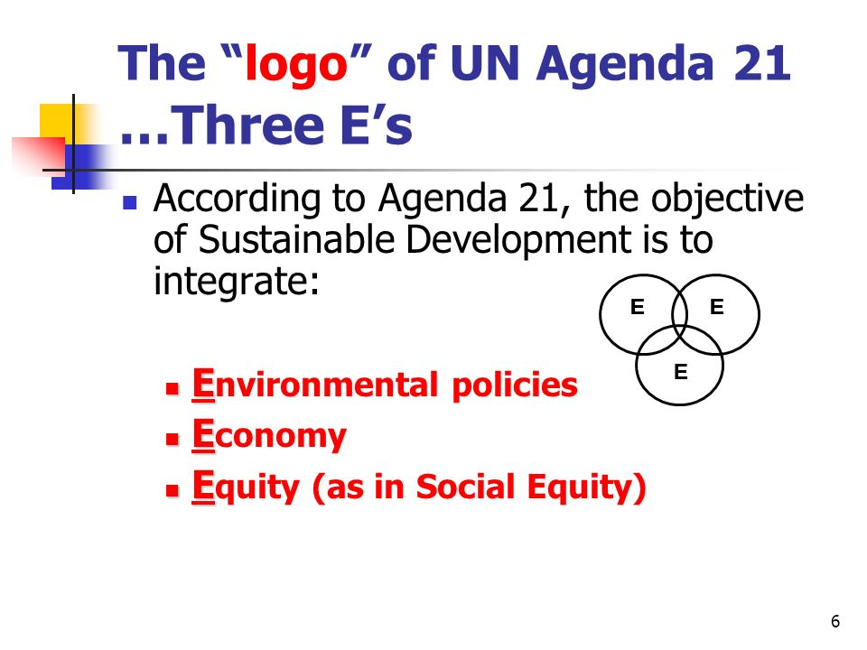 57 MODULE- BOTTOM-LINE Americas Planning Organizations are NOT what they claim to be… They have morphed into political advocacy groups that teach & promote un-American policies