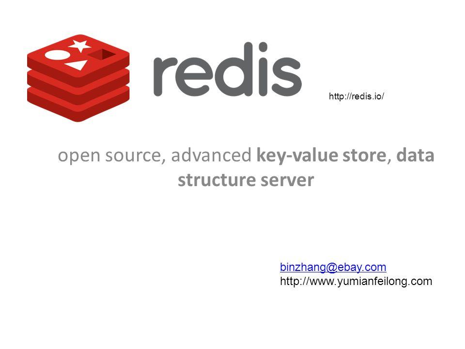 Benchmarks--- How fast is Redis.Redis is a server: all commands involve network or IPC roundtrips.