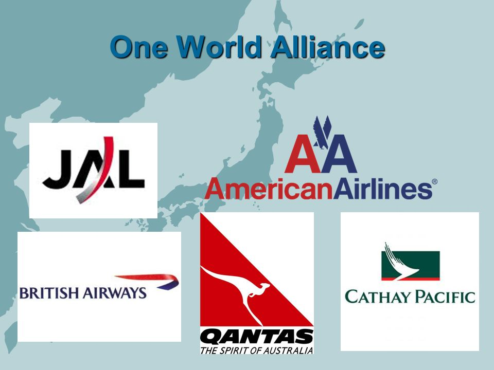 One World Alliance