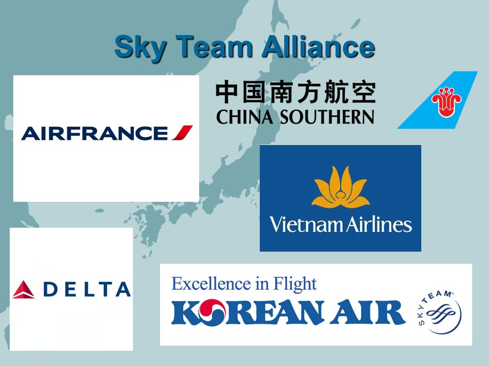 Sky Team Alliance