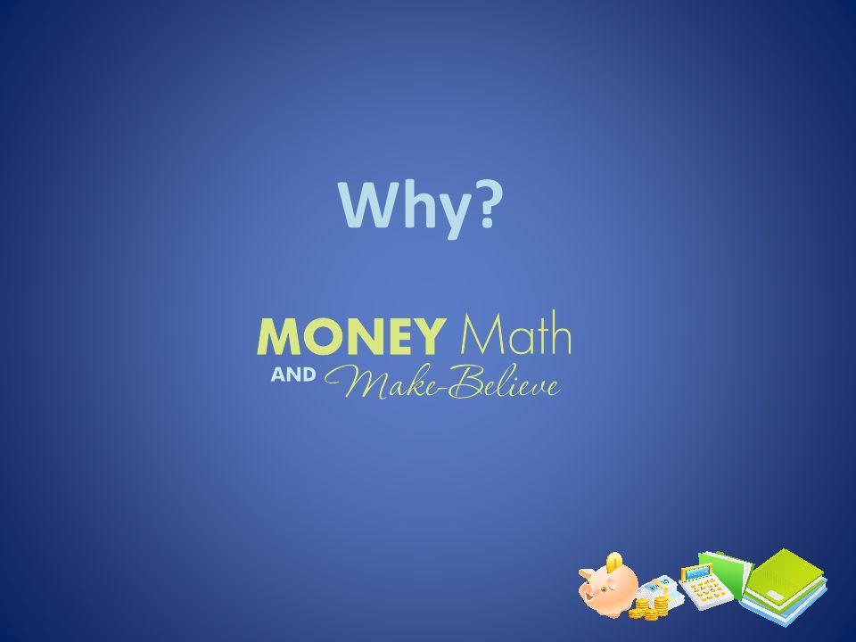 Economics and Personal Finance Literacy Mathematics Social Studies