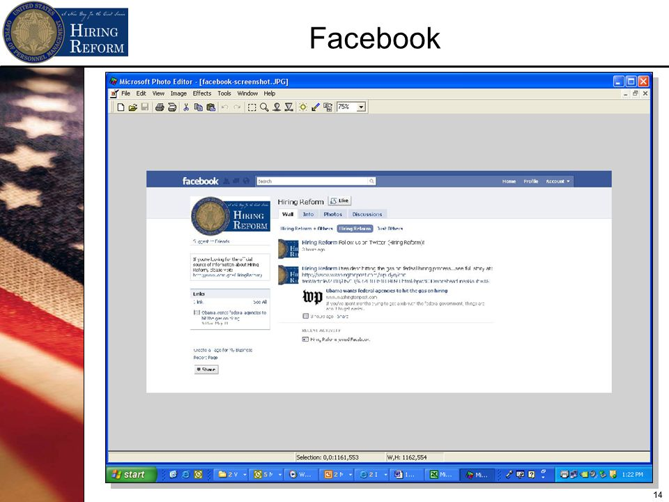 14 Facebook