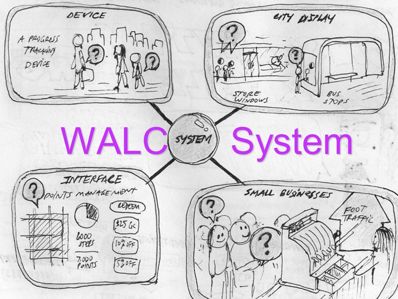 WALC System