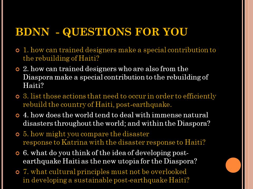 BDNN – THE CULTURE CODE THE CULTURE CODE by Renee Kemp- Rotan THIS WILL BE PRESENTED AT THE NOMA CONFERENCE IN BOSTON