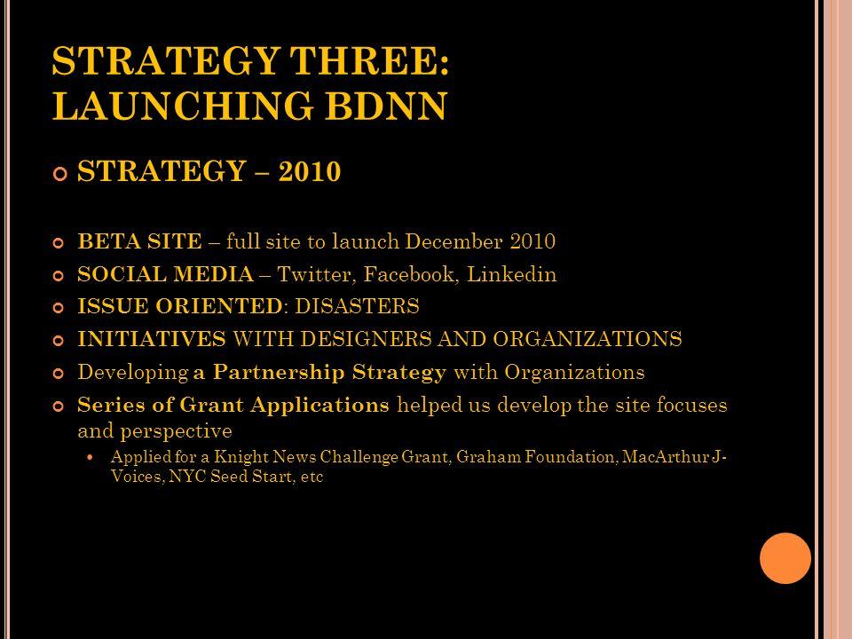 WHO IS BDNN? The BDNN team: Renee Kemp- Rotan Renee Kemp-Rotan, Director, Capital Projects Mayors Office, Birmingham, Alabama; Former Chief Urban Desi