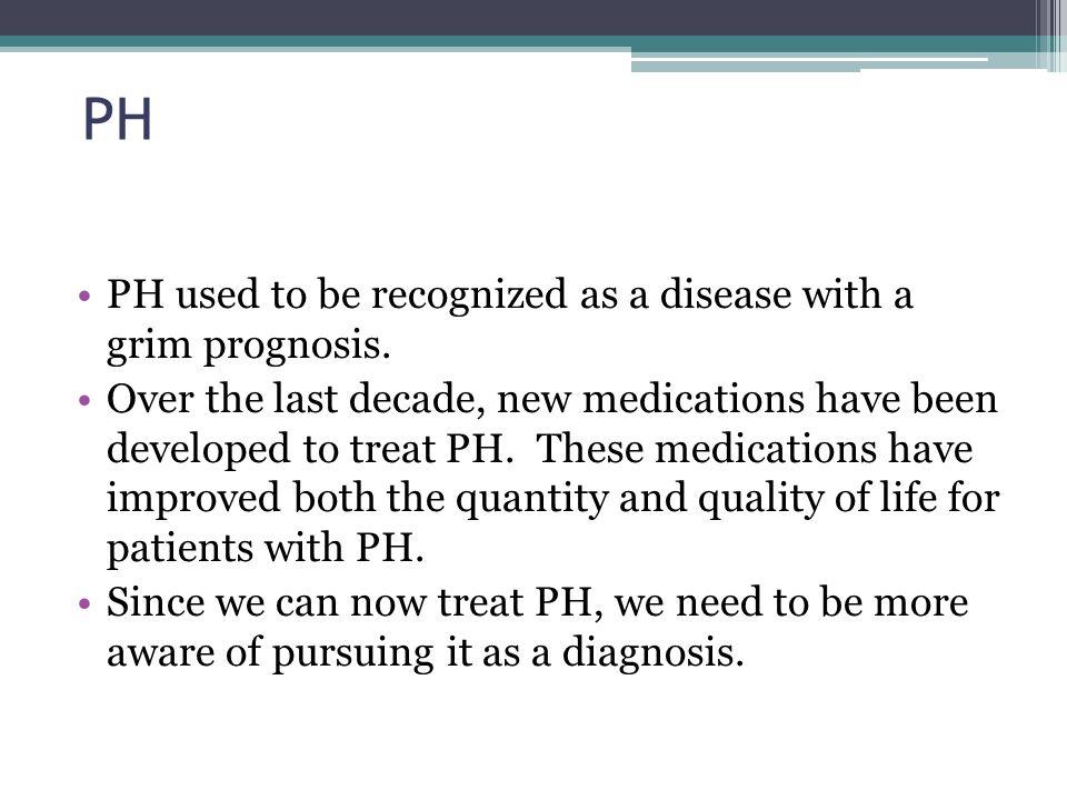 PH Prostanoids cont.