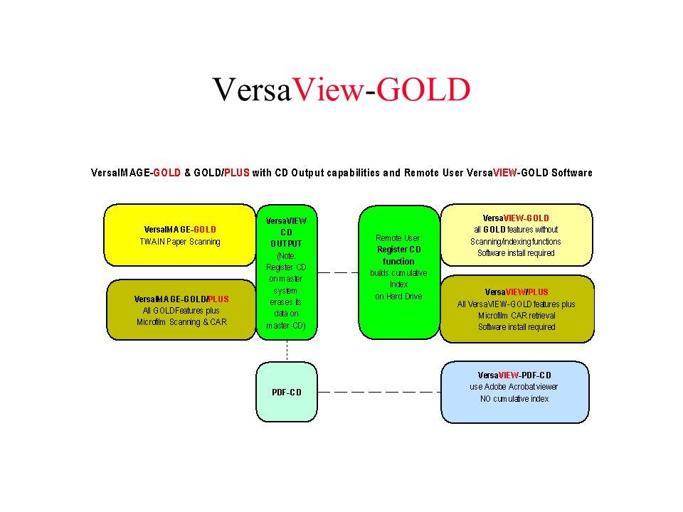 VersaView-GOLD