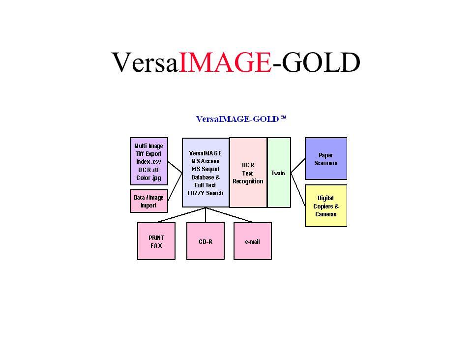 VersaIMAGE-GOLD