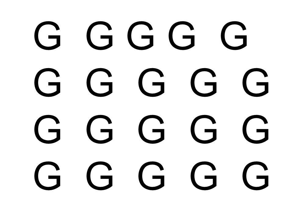 G G G G G