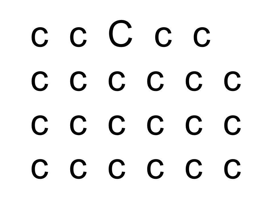 c c C c c c c c