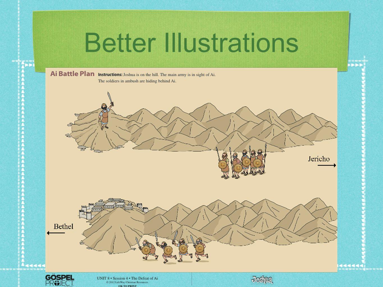 Better Illustrations