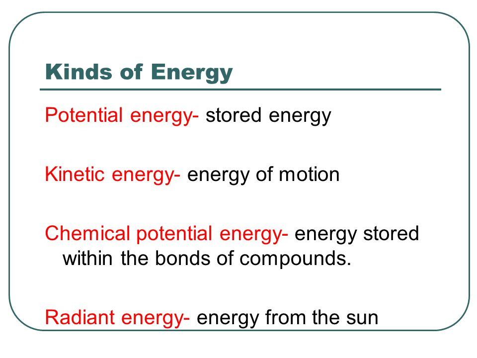 Specific Heat Capacity (C) or (Cp) The amount of heat it takes to raise the temperature of 1g of the substance 1C.