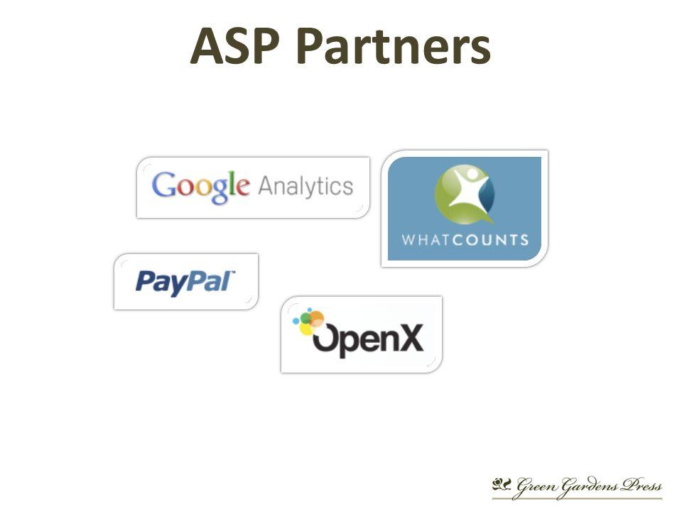 ASP Partners