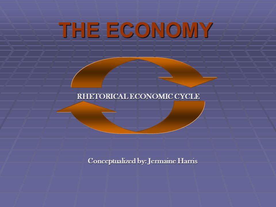 RHETORICAL ECONOMIC CYCLE Un - Unemployment