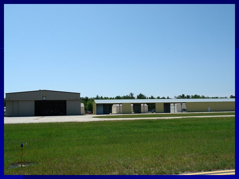 Ren Zone/Industrial Park Virtually Tax-Free 130 Acres – Parcels Utility Infrastructure Complete June 2013 99 Yr.
