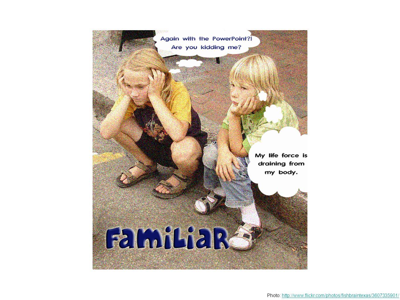 Photo: http://www.flickr.com/photos/fishbraintexas/3607335901/http://www.flickr.com/photos/fishbraintexas/3607335901/