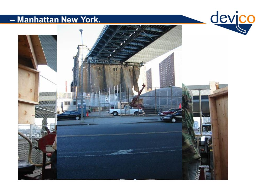 – Manhattan New York.
