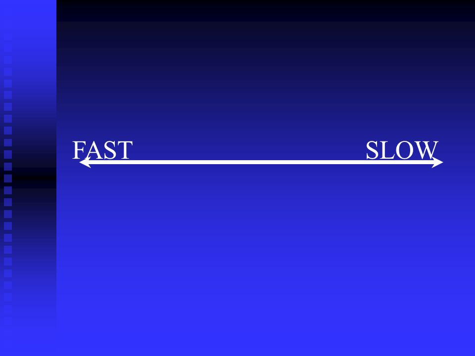 FASTSLOW
