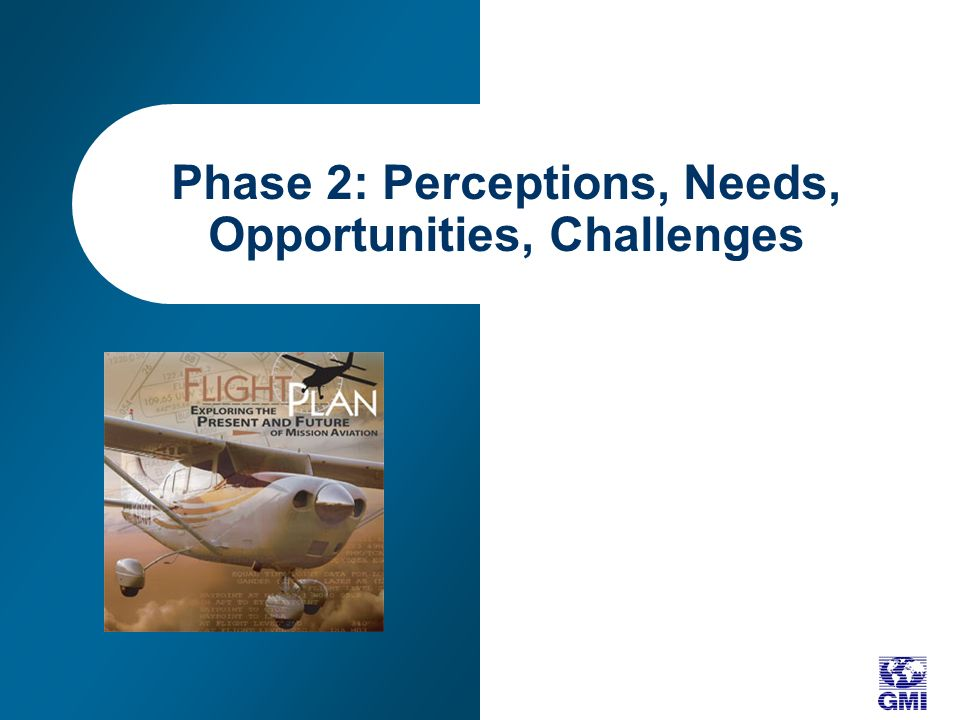 12 More Phase 1 Learning (plus) Fuel savings from diesel/autofuel aircraft expected to recoup cost in 4 years of service Staff attrition at MAF (6.5% annually) is similar to that of all U.S.-based missions (6.0%) Projected supply of pilot trainees runs fairly close to expressed agency need (but do they reach the field ) Projected supply of maintenance specialists runs somewhat short