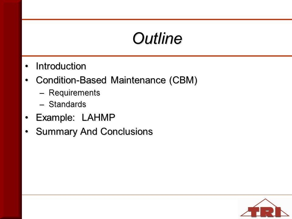 Introduction LAHMP: Large Area Health Monitoring ProcessorLAHMP: Large Area Health Monitoring Processor –Processor => Platform .