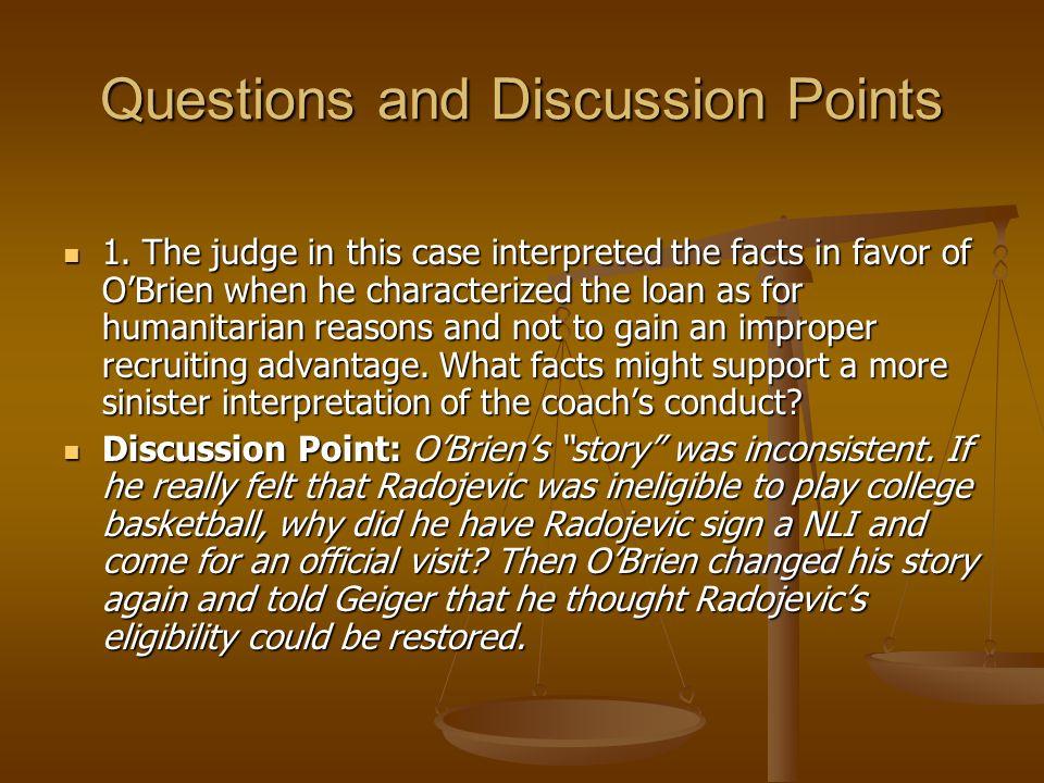 Ohio Court of Appeals Decision 2007 Ohio App. LEXIS 4316 Affirmed decision of trial court Affirmed decision of trial court Under broader contract term