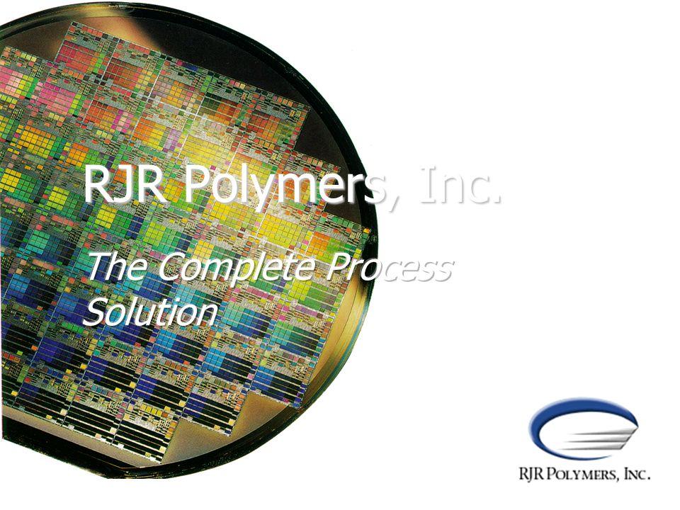 RJR Polymers, Inc.