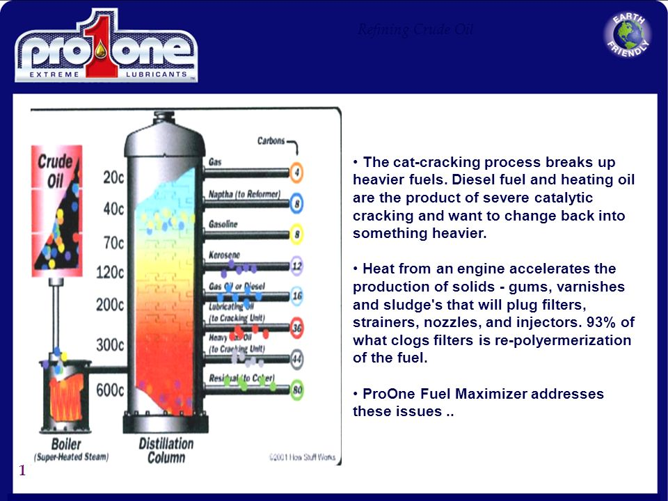 FUEL PRODUCTS Fuel Maximizer MFC Marine Fuel Conditioner