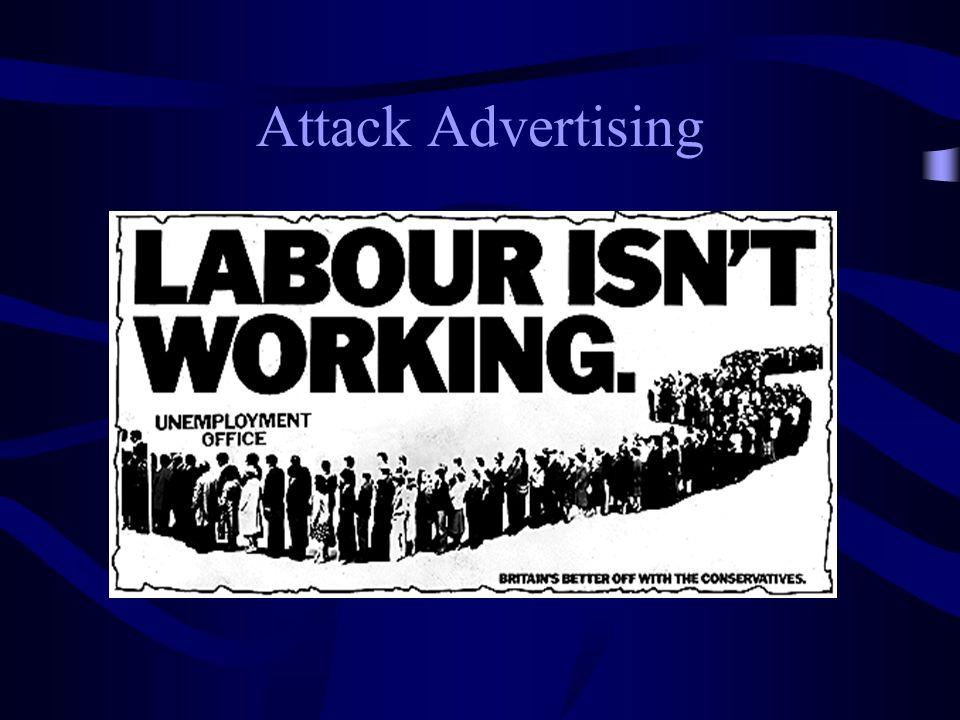 Attack Advertising