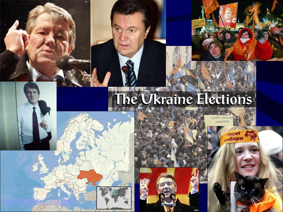 Yushchenko Campaign