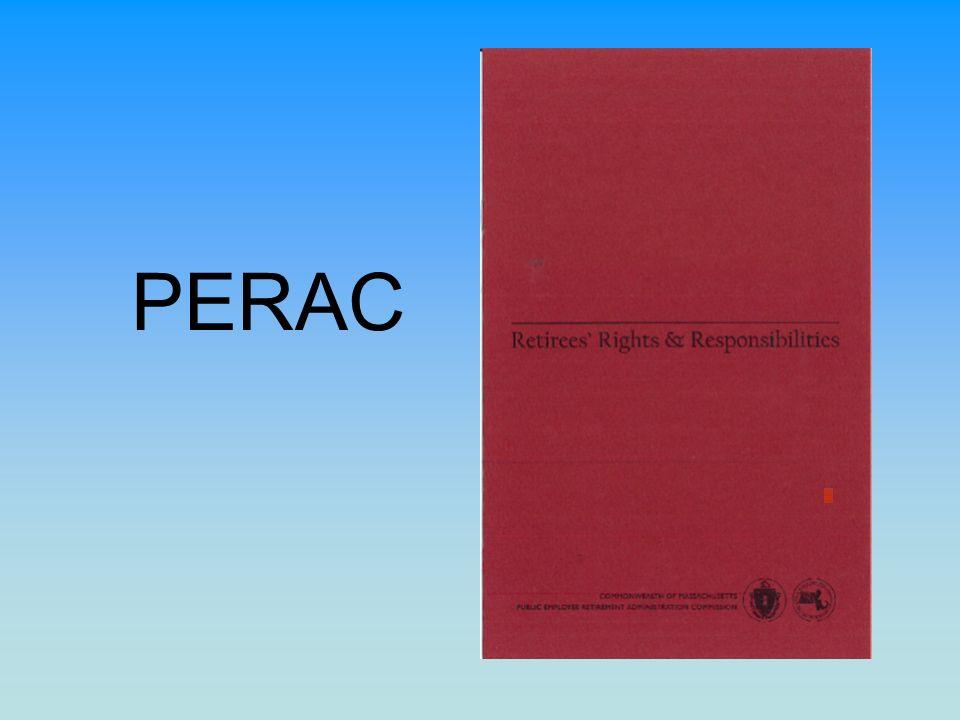 PERAC