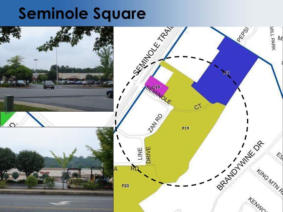 Seminole Square