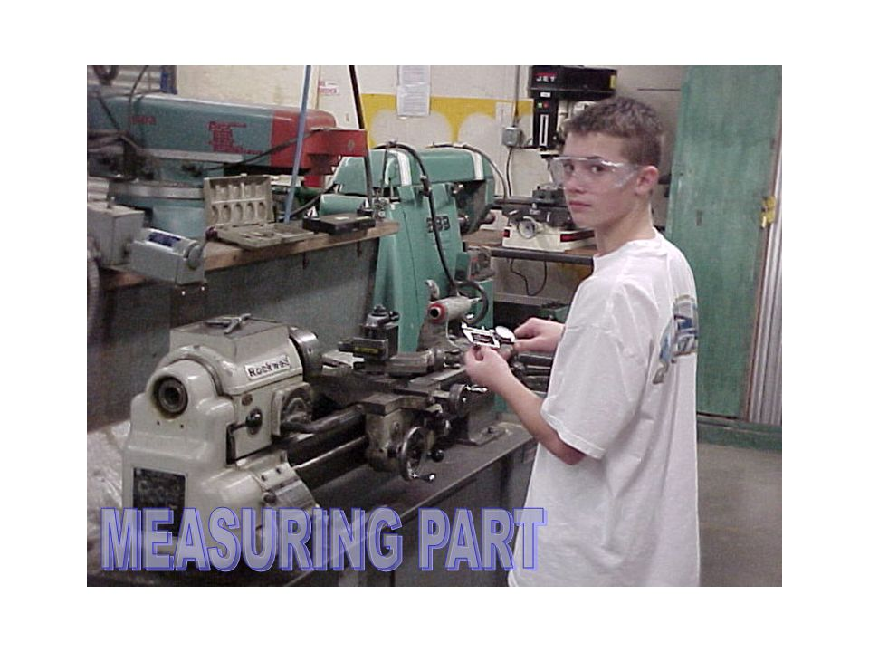 Measuring spacer