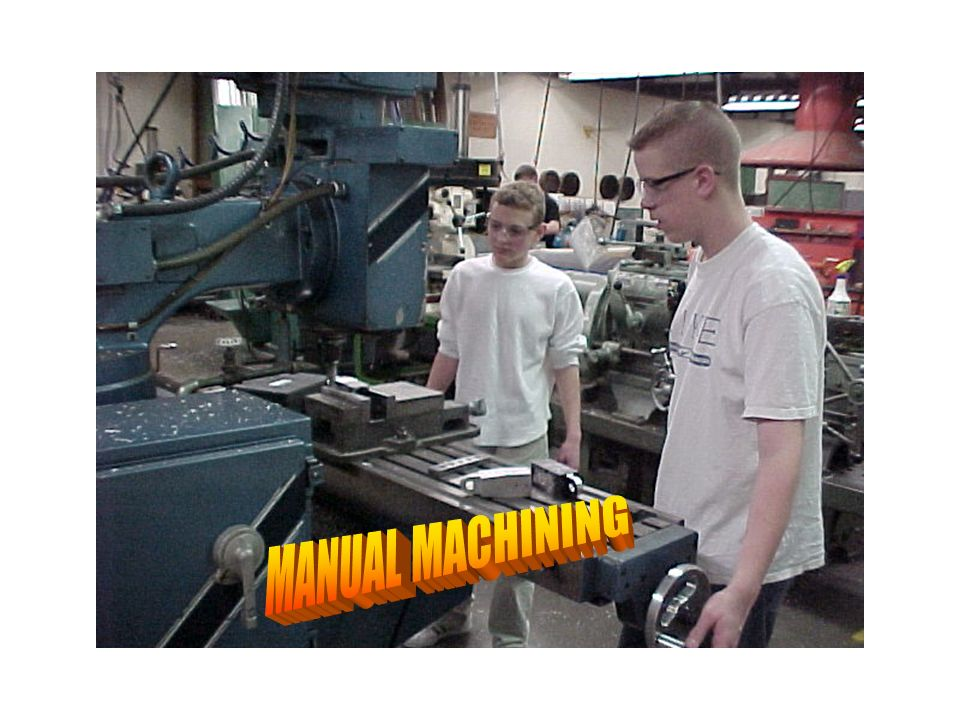 Machining-mill