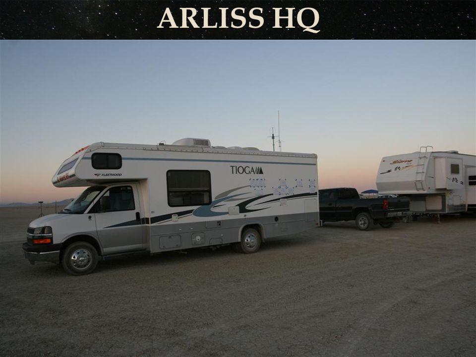 ARLISS HQ