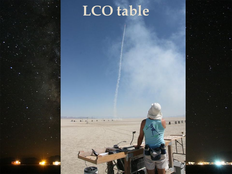 LCO table