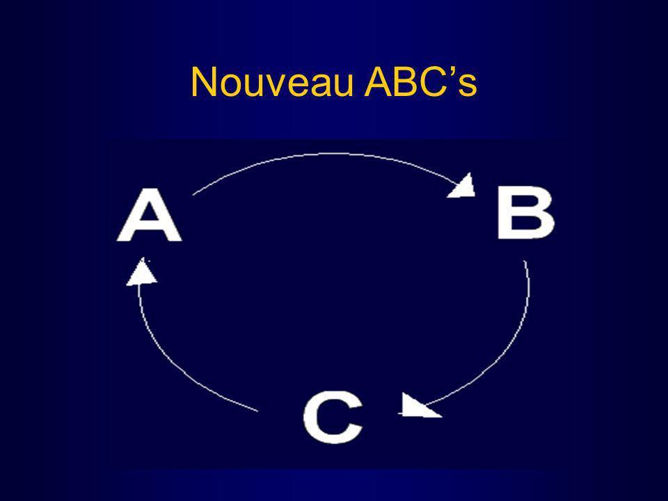 Nouveau ABCs