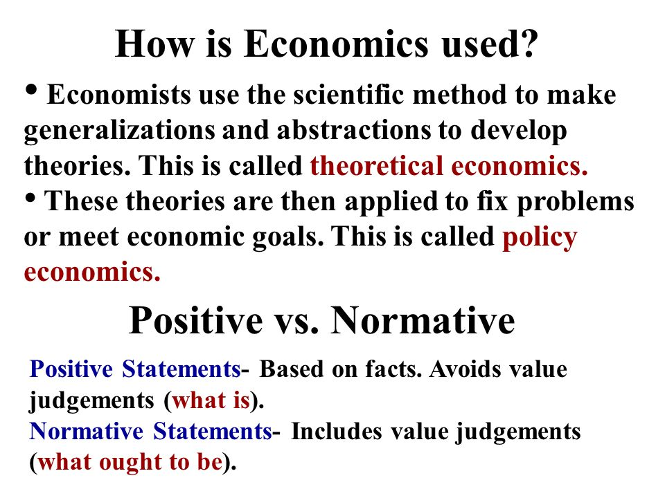 Micro vs. Macro MICROeconomics- Study of small economic units such as individuals, firms, and industries (competitive markets, labor markets, personal