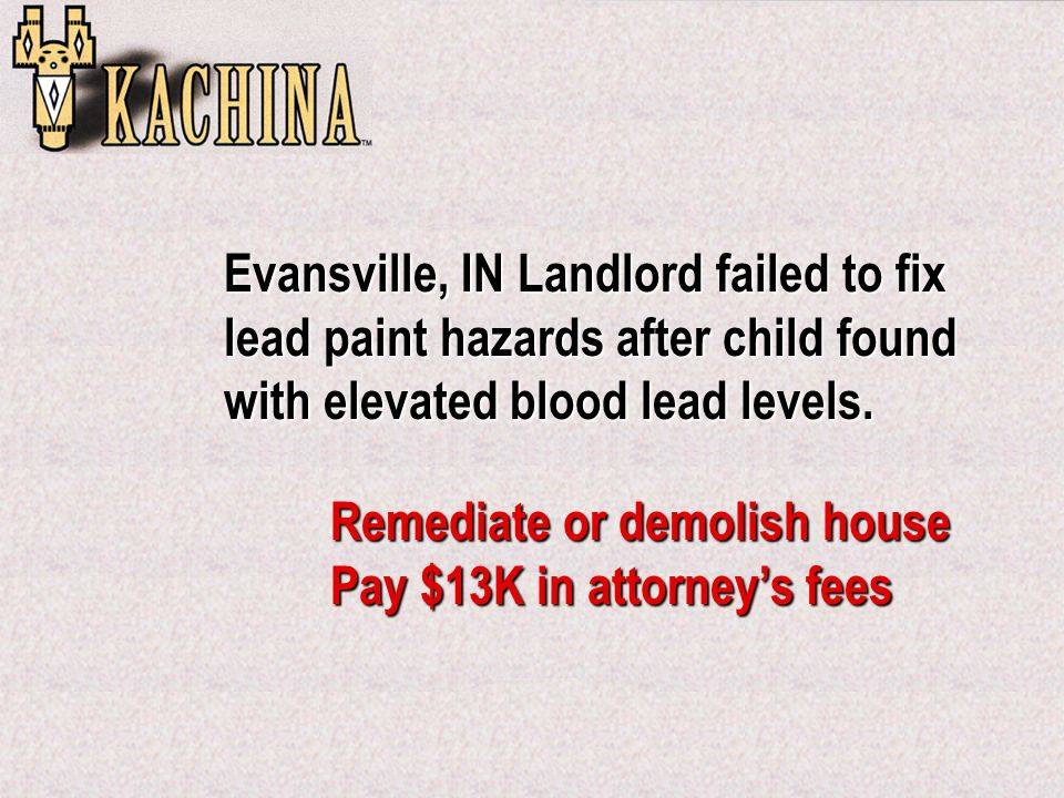 Worcester, MASS Landlord: Criminally Indicted for Claiming Property was in Compliance (Forging Forms & Certificates)