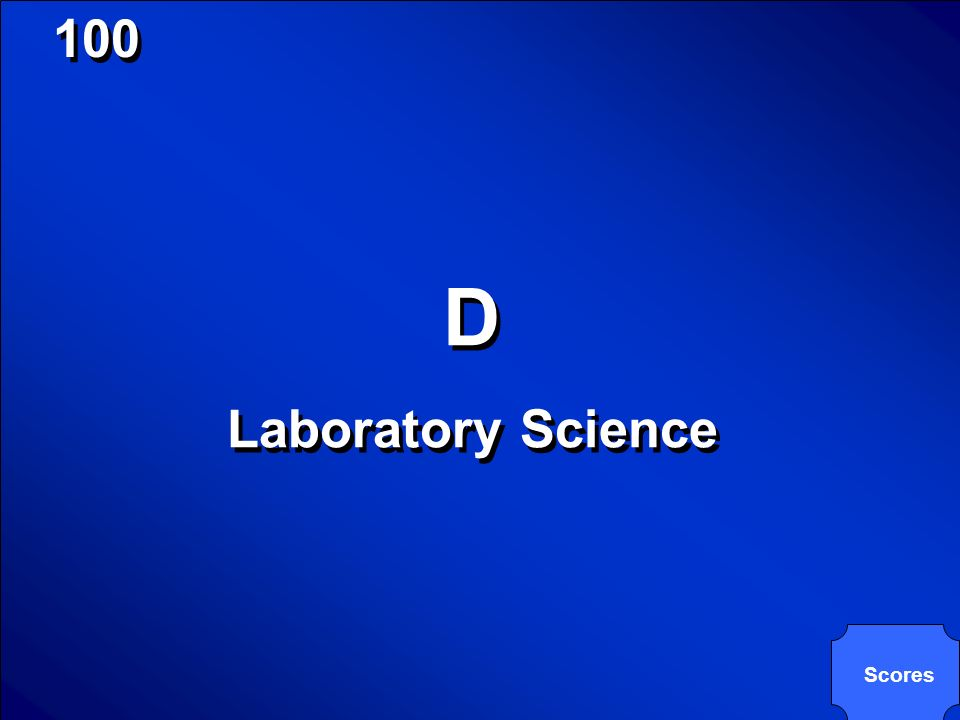 © Mark E. Damon - All Rights Reserved 100 Which A-G could it be? Biology Which A-G could it be? Biology